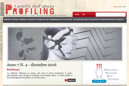 Profiling - I profili dell'abuso